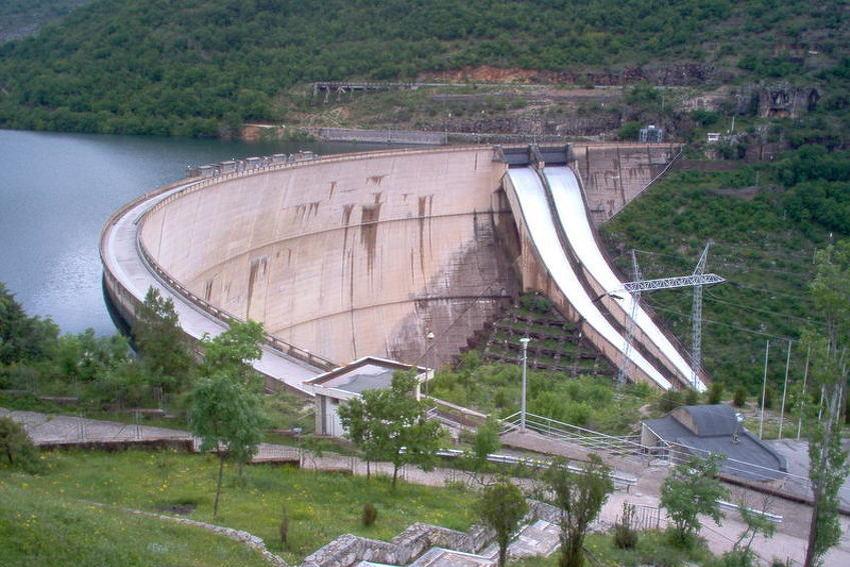 Obaveze hidroelektrana u Srpskoj premašile 80 miliona KM