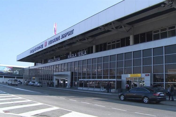 Aerodrom Nikola Tesla najprometniji u regionu
