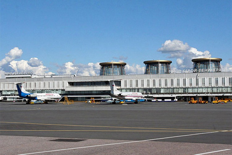 Odgođeno više od 30 letova na ruskim aerodromima
