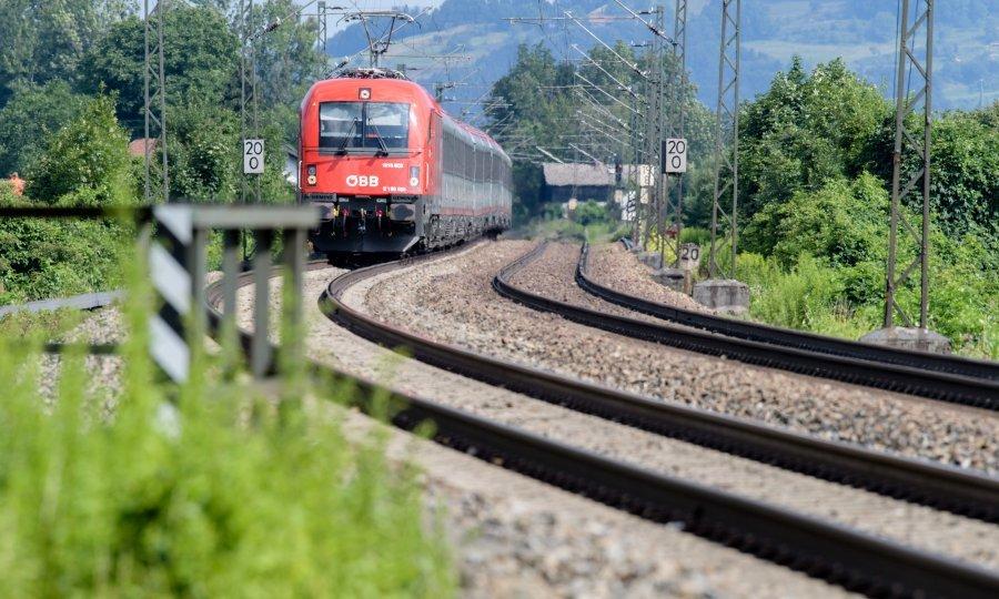 Štrajk zaustavio željeznički saobraćaj u Njemačkoj