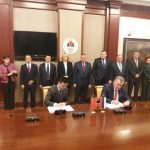 Potpisan ugovor za autoput Banjaluka – Prijedor, rok za otkup zemlje dvije godine