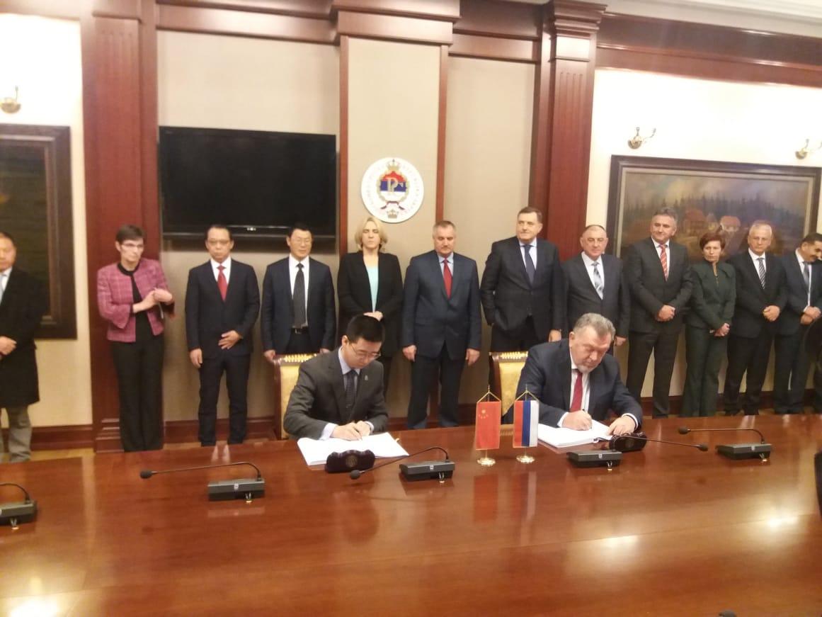 Kinezi odbili da odgode izgradnju autoputa Banjaluka – Prijedor
