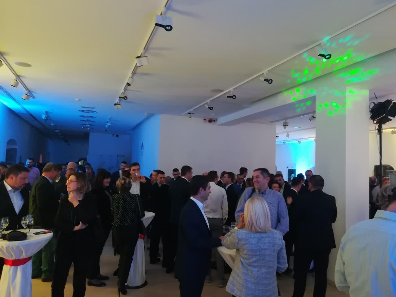 """""""Biznis klub"""": Uspješna godina za poslovnu zajednicu"""