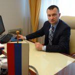 Maričić preuzeo dužnost direktora Poreske uprave RS