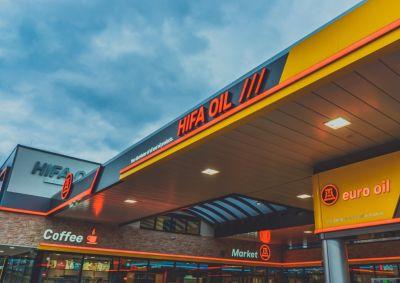 Hifa Oil – prva domaća naftna kompanija sa maloprodajom na inostranom tržištu