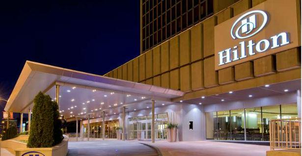 Hilton hotel stigao i u Makedoniju