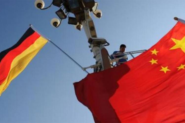 Stroža kontrola smanjila kineske investicije u Njemačkoj