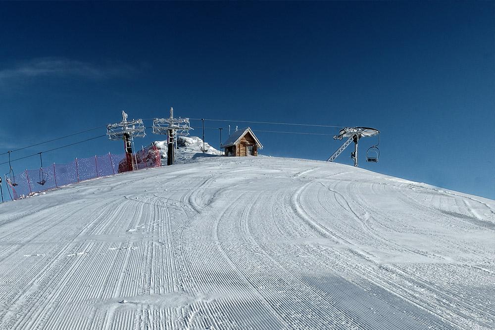 U ski-centru Kolašin otvorena zimska sezona