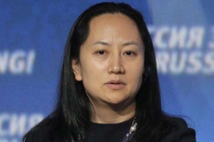 Uhapšena potpredsjednica Huaweija, kćerka vlasnika kompanije