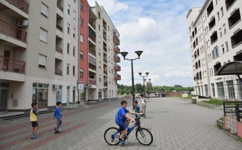Mistrije mirovale u stanovima vrijednim 300 miliona maraka