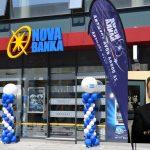 Kaja dao još četiri miliona KM za akcije Nove banke