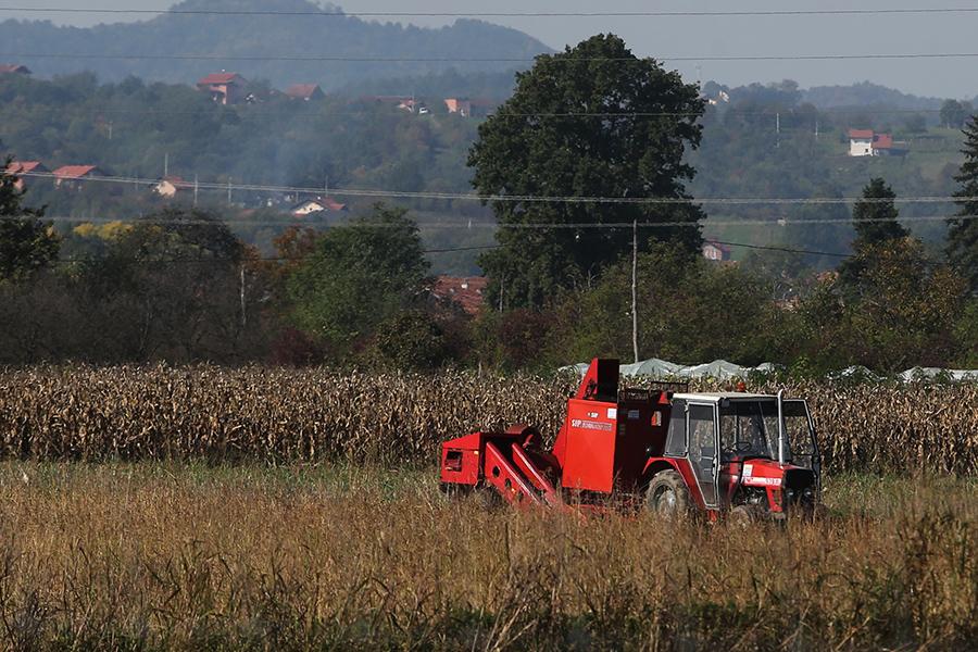 Za podsticaj poljoprivrednicima u Kantonu Sarajevo izdvojeno 4,3 miliona KM