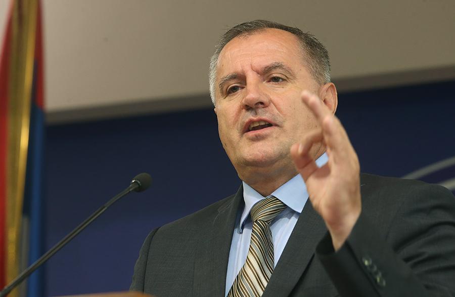 Višković: Nijednom javnom preduzeću neće biti tolerisan gubitak