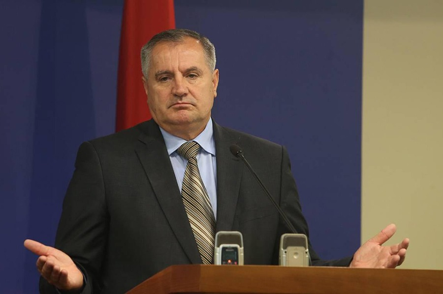 Višković: Poslodavci će u zatvor zbog rada na crno