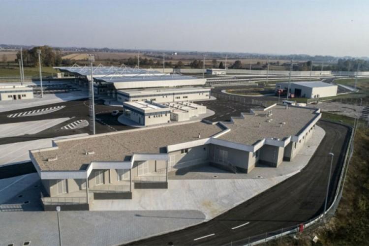 Novi terminal kod Gradiške neće biti otvoren prije februara