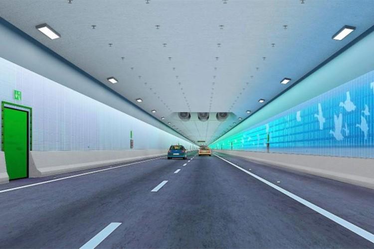 Njemačka ulaže osam milijardi evra za tunel ka Danskoj