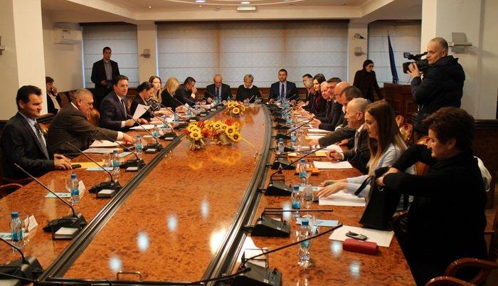 Novo Vijeće naroda RS koštaće 15 miliona KM