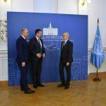 Saradnja Istočnog Sarajeva i Novog Sada u oblasti privrede