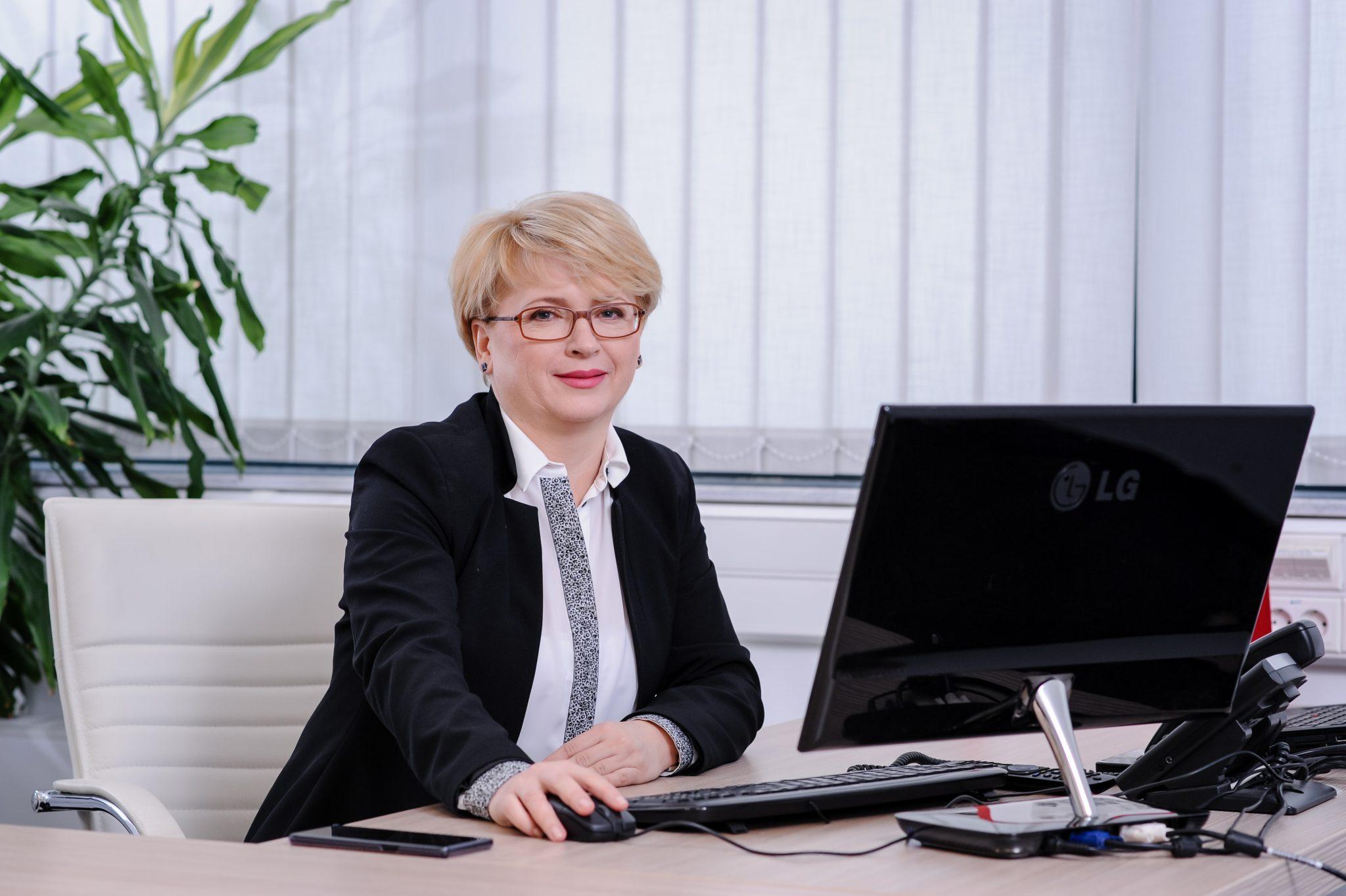 Slađana Babić novi direktor kompanije Blicnet