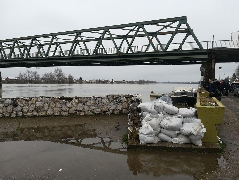 Potpisan ugovor o izgradnji mosta na Savi kod Gradiške