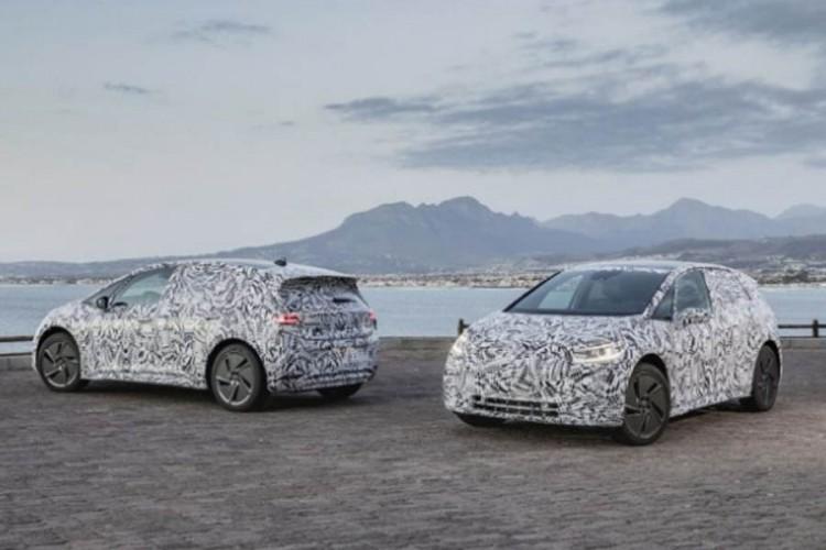 Volkswagenov električni Neo EV na tržištu početkom 2020.