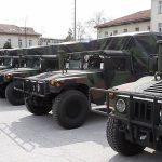 Blokirana milionska nabavka vozila za Oružane snage BiH