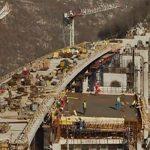 Crna Gora: Kinezima isplaćeno pola milijarde evra