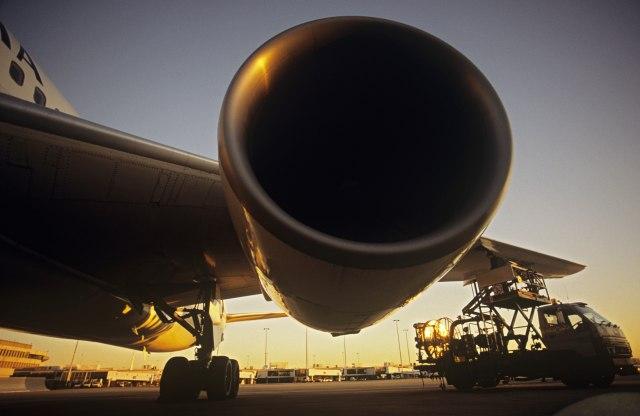 Otkazano gotovo 200 letova zbog štrajka pilota