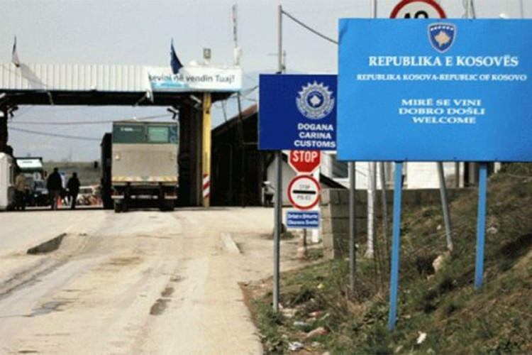 Priština odbila prijedlog Sarajeva o taksama na robu iz BiH