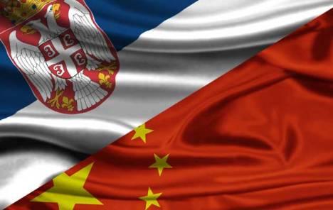 Srbija i Kina nastavljaju saradnju u oblasti inovacija