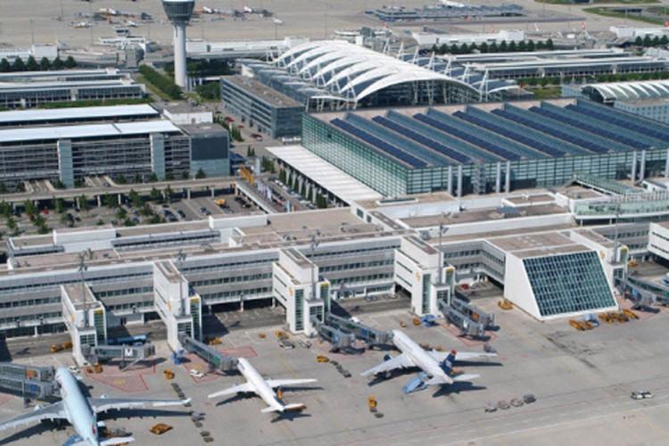 Radnici obezbjeđenja aerodroma u Minhenu pozvani na štrajk