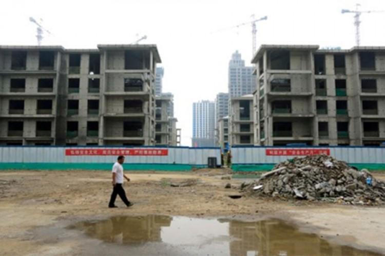 Prodaja nekretnina u Pekingu potonula 20 odsto