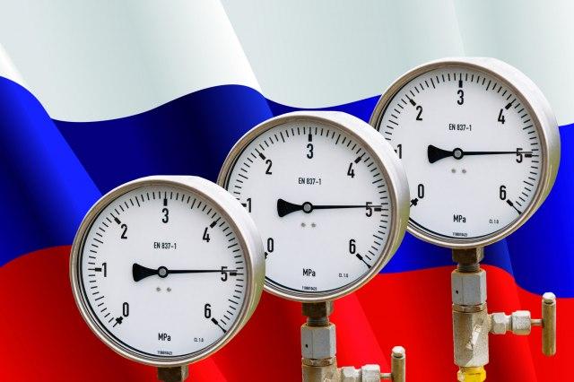 Ruski gas će učvrstiti energetsku poziciju Srbije