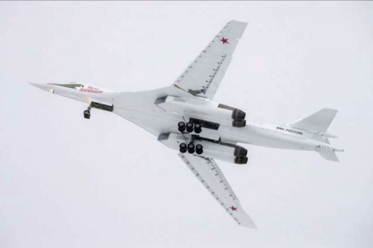 Supersonični Tupoljev koštaće oko 630 miliona dolara