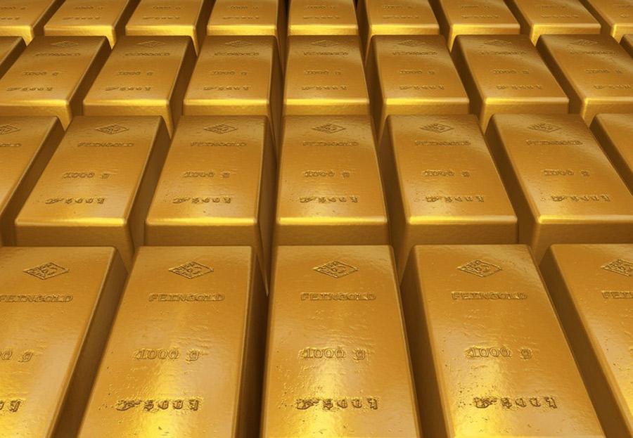 Centralne banke se povlače iz sporazuma o kupovini zlata