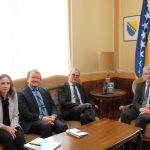 Švedska pomaže ekonomiju i zaštitu životne sredine u BiH sa 16 miliona evra