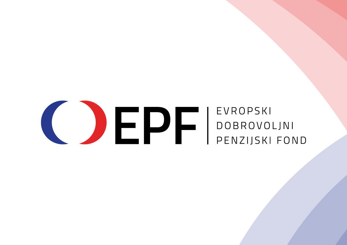Evropski dobrovoljni penzijski fond isplatio prve penzije