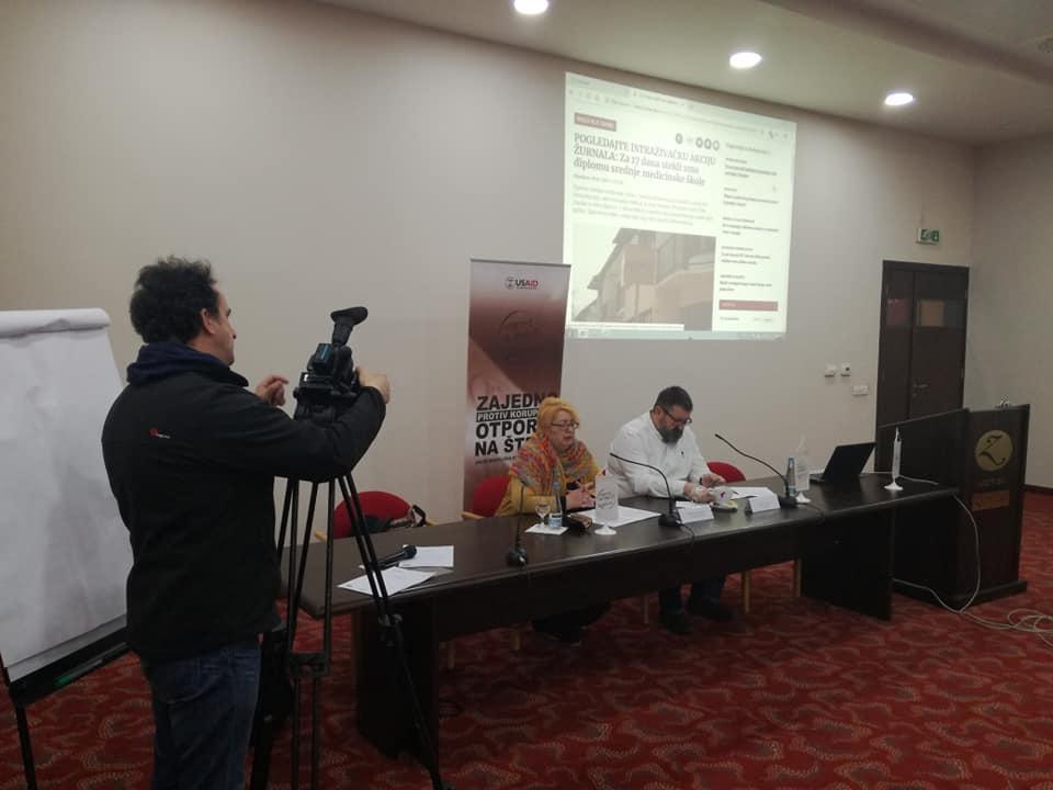 Analiza sistema obrazovanja kroz prizmu prakse kupovine diploma u BiH