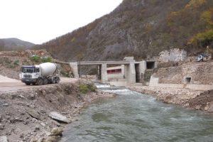 hidroelektrana