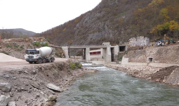 Srpska raskinula sedam ugovora o izgradnji hidroelektrana
