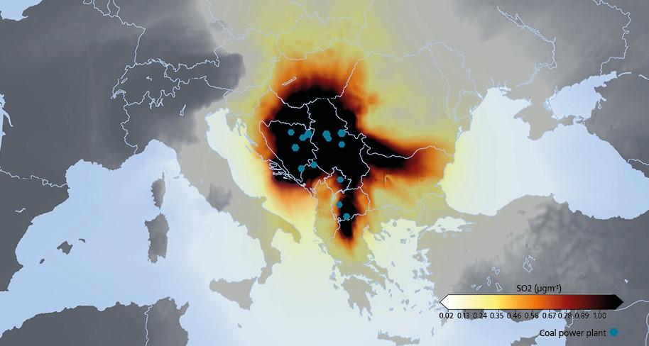 """TE """"Ugljevik"""" zagađuje više nego sve njemačke termoelektrane zajedno"""