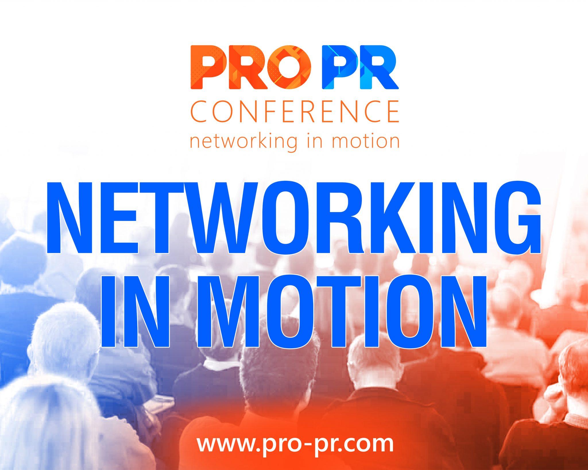 Predsjednice dva svjetska udruženja po prvi put na PRO PR-u