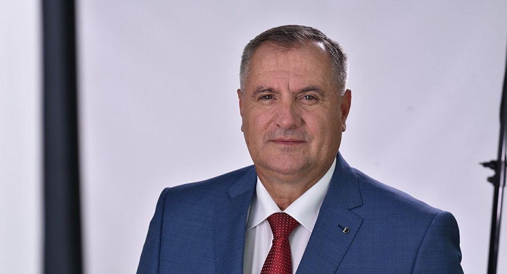"""Višković postavio menadžera """"Boksita"""" za šefa kabineta"""