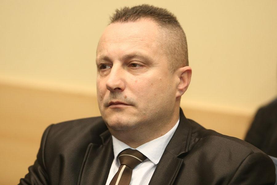 Petričević: Raditi na poboljšanju ekonomske saradnje