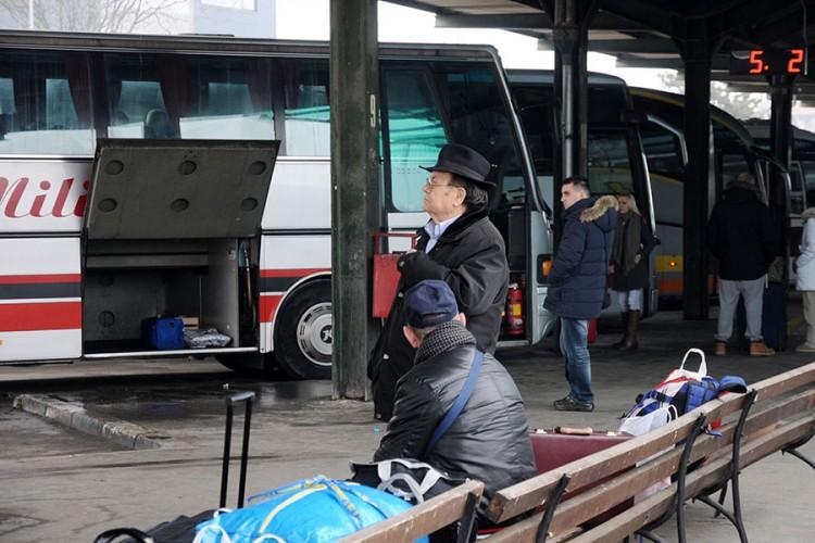 Za sufinansiranje autobuskih linija 270.000 KM