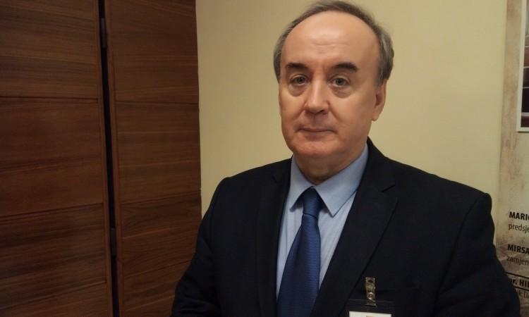 Jašarević očekuje da poslanici donesu odluke u vezi s izgradnjom Bloka 7 u Tuzli