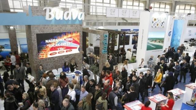 Budvu u 2018. posjetilo više od 130.000 turista iz Srbije