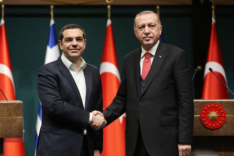 """Grčka želi veću ulogu u projektu """"Turski tok"""""""