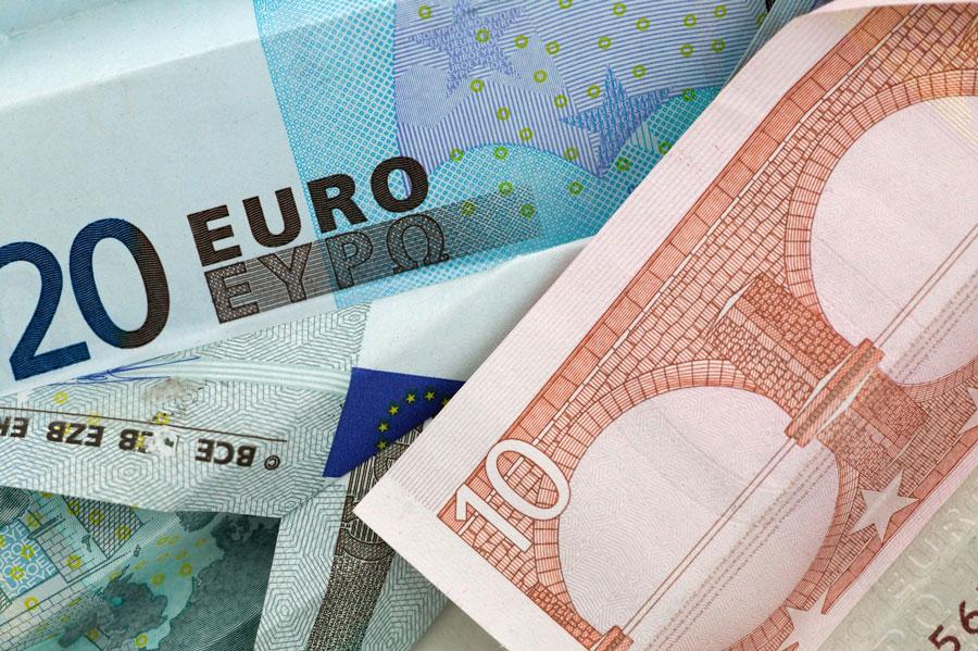 Puštene nove novčanice evra!
