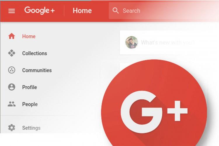Google+ prestaje s radom 2. aprila
